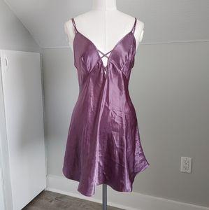 La Senza | slip gown